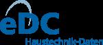 Logo eDCHaustechnikDaten_RGB_150dpi